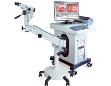 Видеокольпоскопическая система KN-2200