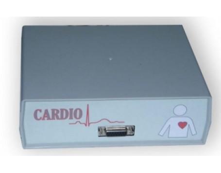 Диагностический ЭКГ комплекс CARDIO