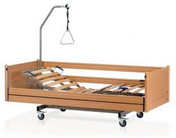 Кровать функциональная belluno