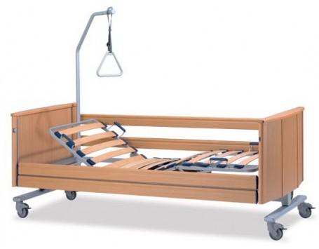 Кровать функциональная centroflex F.