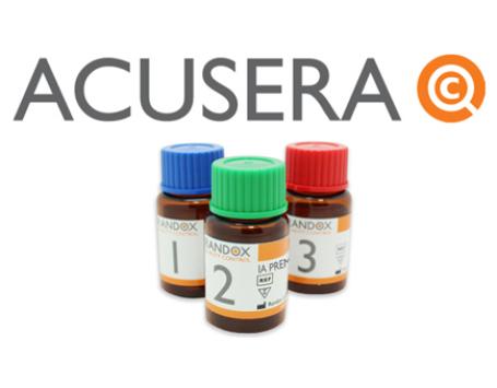Контроль внутренней оценки качества лабораторий ACUSERA