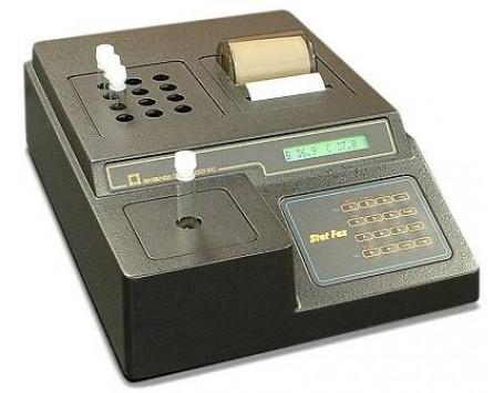 Анализатор биохимический Stat Fax 1904 Plus