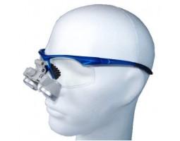 Бинокулярный увеличитель ECMG-2,5x-LD/RD ErgonoptiX