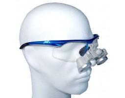 Бинокулярный увеличитель ECMG-3,0x-LD/RD ErgonoptiX