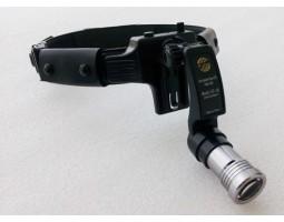 Налобный осветитель KS05 с лупой 1,7х