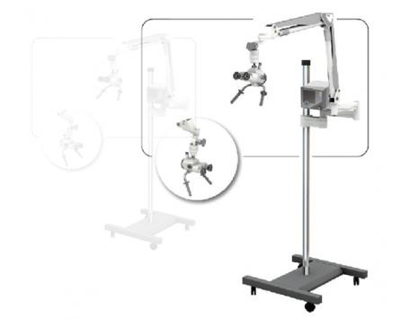 ЛОР микроскоп Micro-100