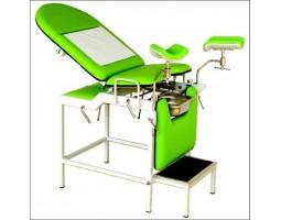 Гинекологическое кресло-стол 3011