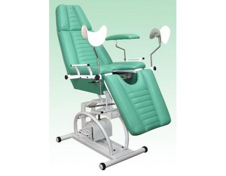 Гинекологическое смотровое кресло КСГ-1: