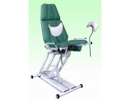 Гинекологическое смотровое кресло КСМ-1