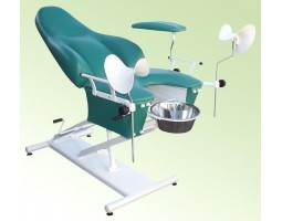 Гинекологическое смотровое кресло КСГ-2