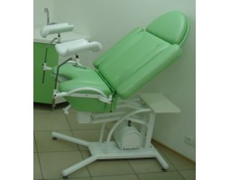 Гинекологическое смотровое кресло КСГ-3