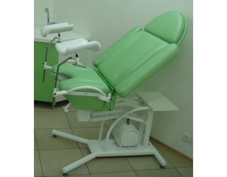 Гинекологическое смотровое кресло КСГ-3: