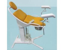 Гинекологическое смотровое кресло КСЭ-5