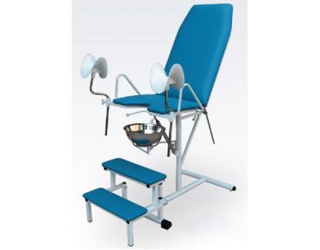 Гинекологическое кресло-1М