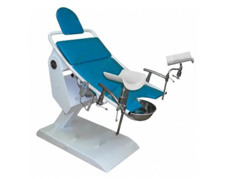 Гинекологическое кресло-3Э