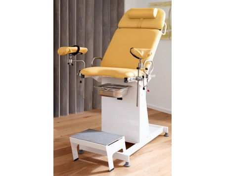 Гинекологическое кресло Femia Eco FG-01