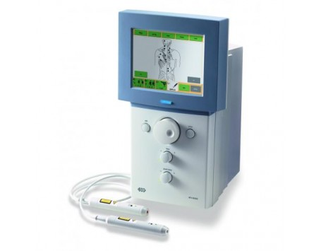 Аппарат лазеро терапевтический 5000 LASER