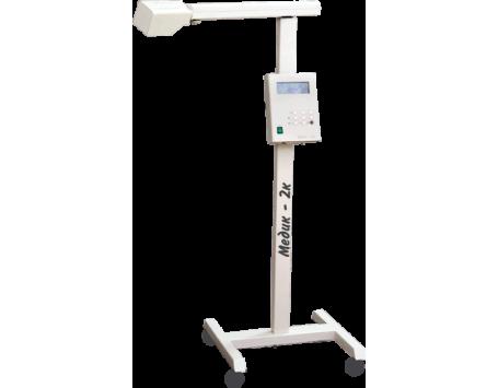 Аппарат лазеро терапевтический сканирующий Медик-2К