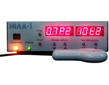МИЛА-1 Магнитоимпульсный лечебный аппарат