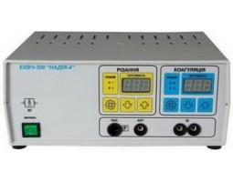Надия-350 Аппарат электрохирургический высокочастотный