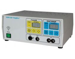Надия-200/200РХ Аппарат электрохирургический высокочастотный