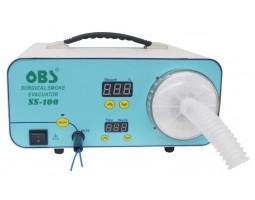 Автоматический эвакуатор дыма SS-100