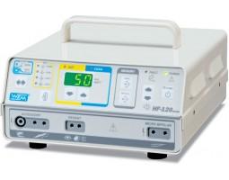 HF-120 Аппарат электрохирургический микропроцессорный