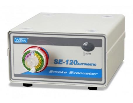 Автоматический эвакуатор дыма SE-120 Automatic
