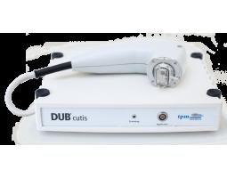 Ультразвуковой сканер для кожи DUB cutis 33 МГц