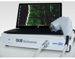 Ультразвуковой сканер для кожи DUB SkinScanner 22 МГц
