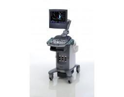 Siemens ACUSON X300 PE Б/У ультразвуковой сканер