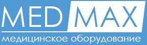 MedMax - Медицинское оборудование для Вашей клиники